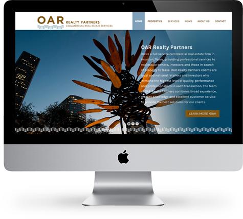 oar realty partners