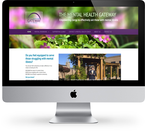 mental health gateway