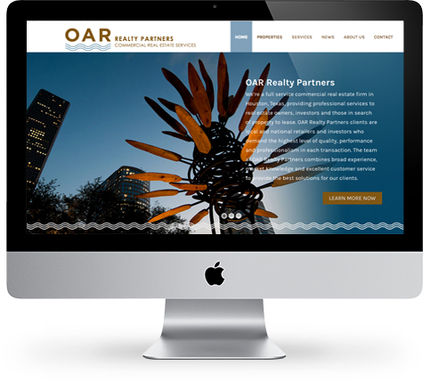 oar realty partners