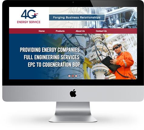 4g energy service