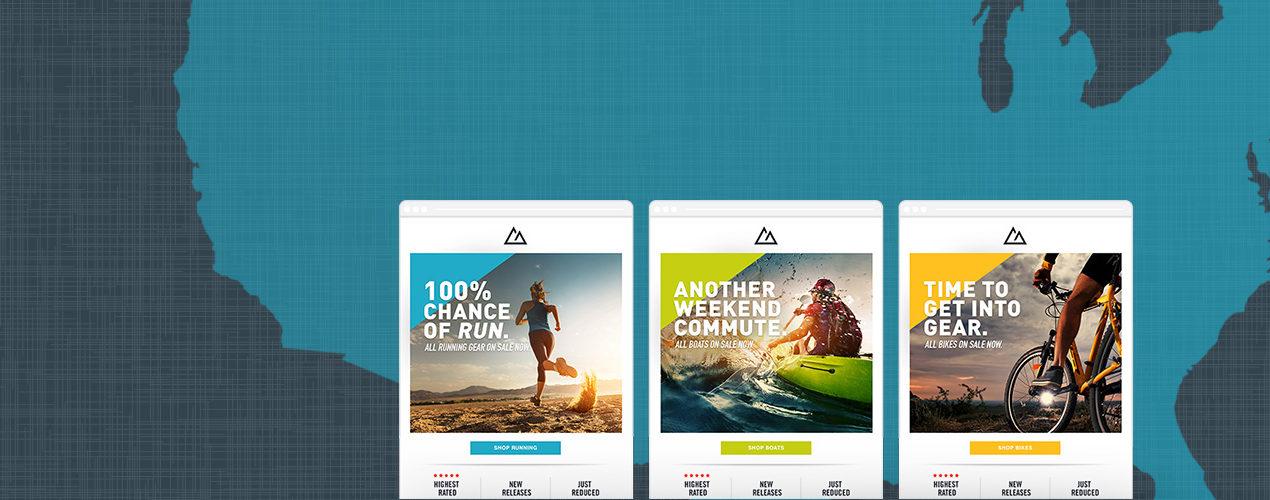 Be Digital Websites / Email Marketing: Houston Web Design Company 77007